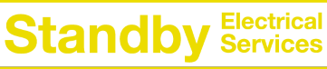 Standby Electrical Services Logo